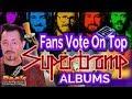 Capture de la vidéo Top 11 Supertramp Albums  From Best To Worst - Fans Vote
