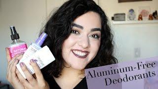 Best and Worst Aluminum-Free Deodorants | Laura Neuzeth