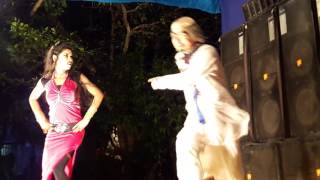 Modham para dance hungama