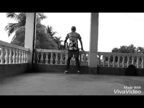 Jee karda(dubstep mix)||Dance||Evaan Chatterjee.