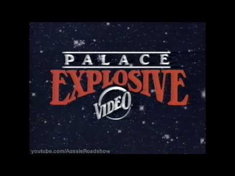 Palace Opening Logos (Films, Explosive, Vibrant, Family, Home, Academy), Promos & Ratings Advices