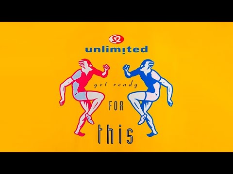 DJmix - 2Unlimited -- Get Ready For This (15min SingleCD Mix)