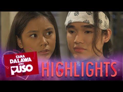 Sana Dalawa Ang Puso: Tads discovers Cocoy's secret | EP 99