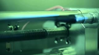 видео Мир современных материалов - Оптический микроскоп. Подготовка образцов