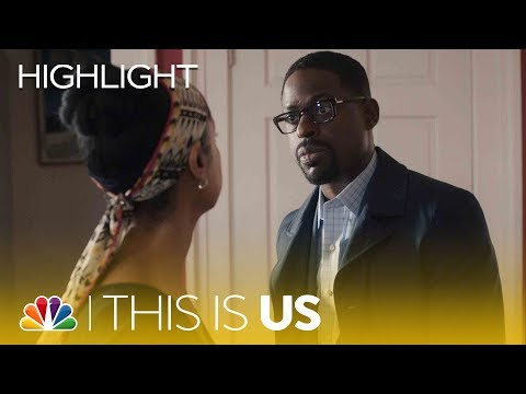 Can Beth and Randall Find the Door? - This Is Us (Episode Highlight)
