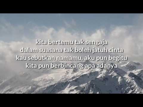 Badai Romantic Project - Rahasia Kita (unofficial Lyrics)