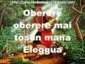Canto a Eleggua (con letra)