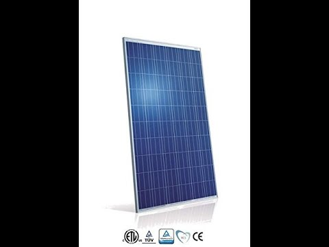 komplettpaket 220v solaranlage t v 100w solarmodul solarpanel gartenhaus garten youtube. Black Bedroom Furniture Sets. Home Design Ideas