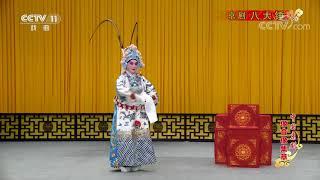《中国京剧像音像集萃》 20200329 京剧《八大锤》| CCTV戏曲