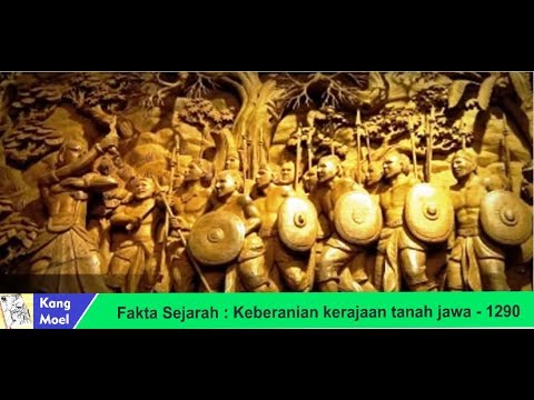 Fakta Sejarah : Keberanian Kerajaan Tanah Jawa Terhadap Genghis Khan (Mongol)
