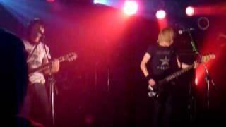 09/8.31高田馬場PHASE demoeight (デモエイト) 福岡県北九州市出身 2005...