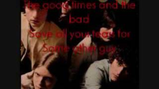 Tell Me Soon by Rooney with Lyrics