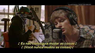Taylor Swift - exİle Live Legendado   SWIFTIES BRASIL