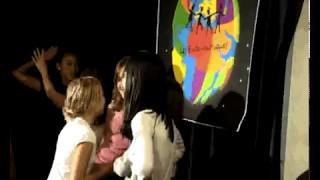 COPAINS DU MONDE   - Les Enfantastiques - Chorale d