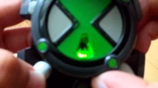 Обзор часи Бен 10 омнитрикс(, 2014-08-02T14:43:05.000Z)