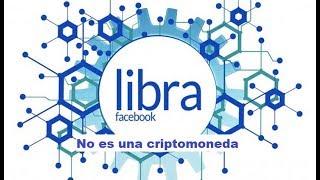 5 razones por las que Libra de Facebook no es una criptomoneda