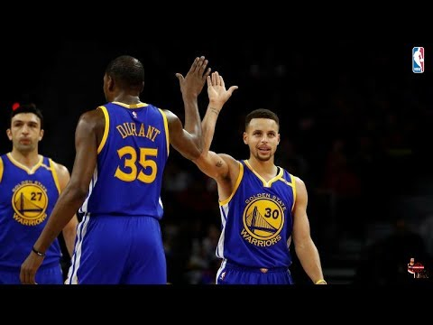 HOW TO BEAT THE GOLDEN STATE WARRIORS IN 2017-18