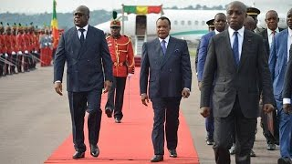 Congo,China to reach deal on debt