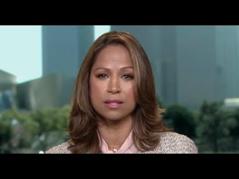 """Mammie Stacey Dash: Trump Was """"Absolutely Right"""" About Charlottesville"""