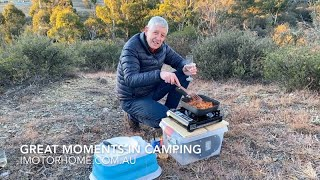 Great Moments in Camping
