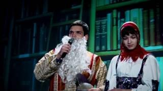 """Новогодний спектакль """"Кто вернёт Золотого петушка?"""""""