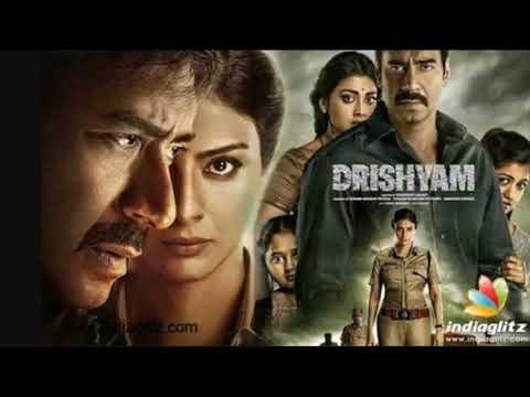 Drishyam Credit Title Theme | Aashish Pala