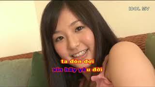 Cảm ơn - Trường Vũ Karaoke Yuri Murakami (7-11-1992)