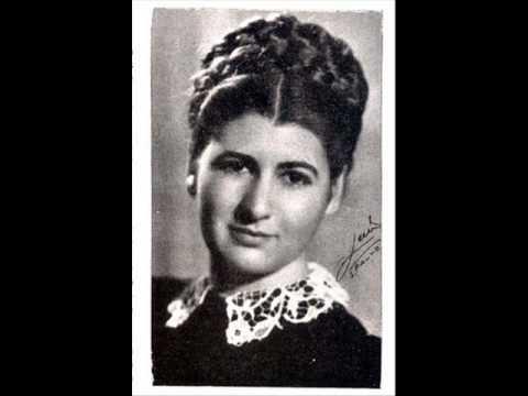 Isabel Mourão: Lyric Pieces - Albumleaf, Op. 12, No. 7 (Grieg)