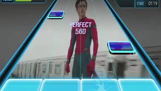 Beat mp3 - Spiderman Homecoming - Original Soundtrack