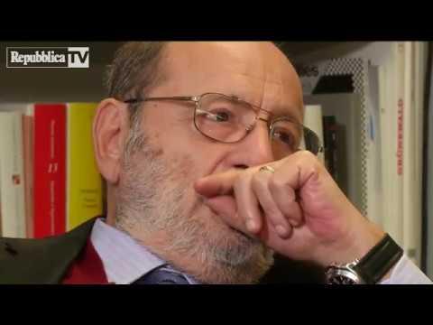 Numero Zero – Umberto Eco e Scalfari, dialogo sull'Italia e i suoi giornali