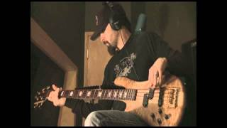 Godsmack - Forever Shamed (The Oracle) Official Video