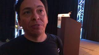 Brian Solis at #SXSW 2018 about social media and hate speech