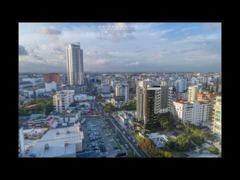 Naco Residences - Santo Domingo