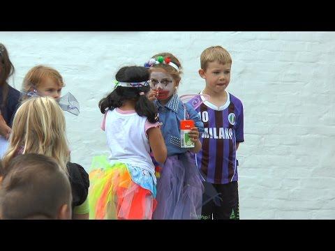 Cirkusfestival på Bredekærgård - TV-Ishøj