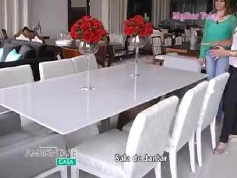 Ambientare CASA - Sala de Jantar