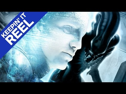 Alien: Paradise Lost - Is Ridley Scott Flogging a Dead Horse? - IGN Keepin' It Reel Podcast