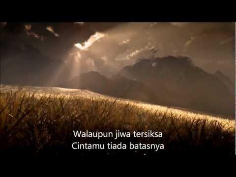 Setulus Cintamu - Broery Marantika [HD]