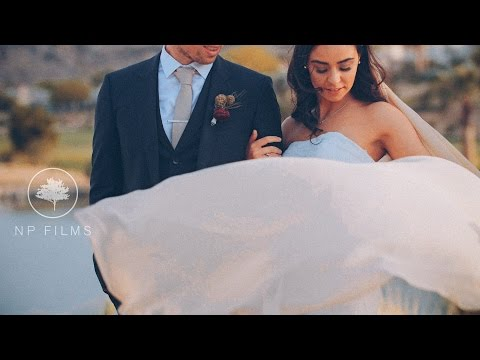 Nichole and Paul | Red Rock Country Club | Las Vegas Nevada Wedding