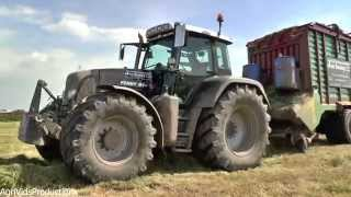 silage 2014 forage wagons with john sealey son