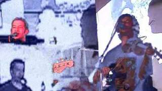 Camper Van Beethoven - Pictures of Matchstick Men (live)