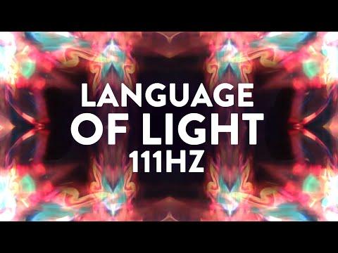 111Hz ✧ The Language Of Light ✧ Balancing The Mind ✧ 444Hz Tuning