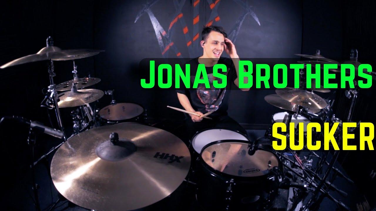 Jonas Brothers - Sucker (Miles Away Remix)