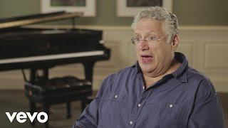 Harvey Fierstein - on Hairspray and the Inherent Limitations of Cast Recordings