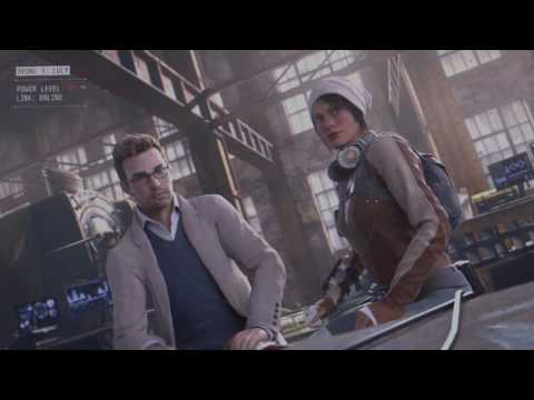 Assassin's Creed: Syndicate - Modern Day |