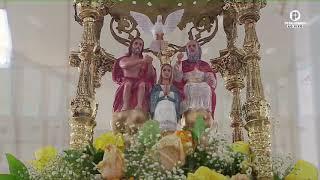 [AO VIVO] Santa Missa e Novena - 7h - 01/07/20