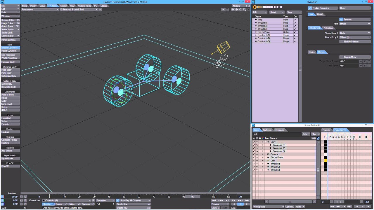 lightwave 3d youtube gaming rh gaming youtube com Anime Lightwave Inside 3D Lightwave 6