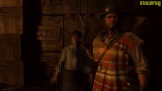 Red Dead Redemption - Undead Nightmare - Ending / Final Mission - A Civilized Man