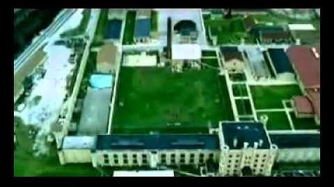 Prison Break Trailer Staffel 1