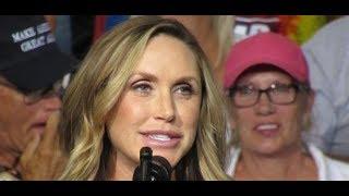 Lara Trump: So plant Donald Trump bereits seinen nächsten Präsidentschaftssieg