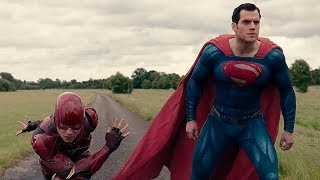 Download Race. Flash vs Superman | Justice League Mp3 and Videos